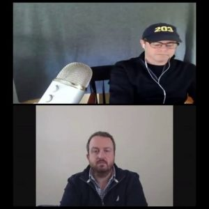 The L(a)unch Show: Drones Today, Digital Transformation, Economic Discussion