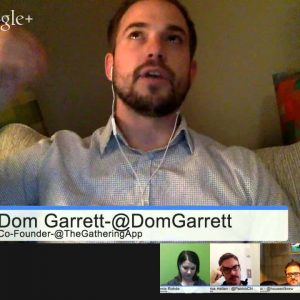 #CMGRHangout presents: Crafting Community Expectations