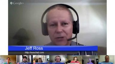 #CMGRHangout presents: Enterprise Social Networks