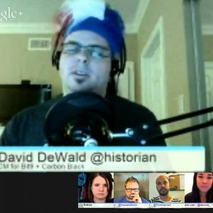 #CMGRHangout presents: Transitioning into a New Community Role